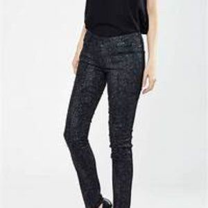 Black Orchid Skinny Jeans
